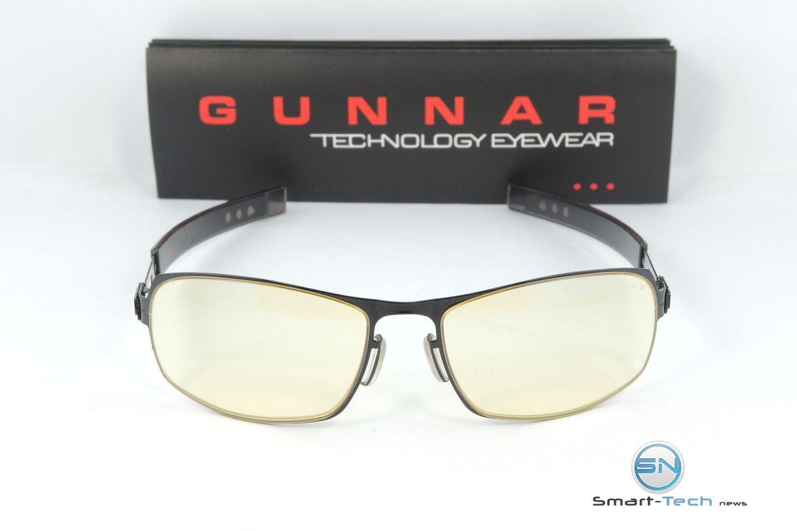 """Spielebrille """"Gunnar Phantom"""""""