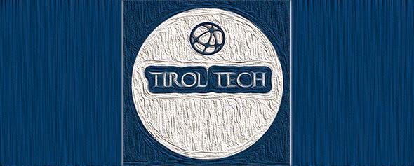 TirolTech der neue Partnerblog