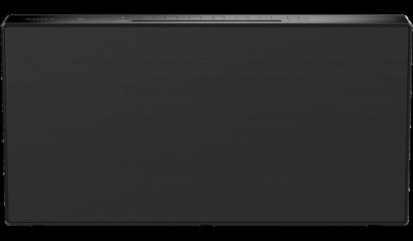Sony CMT-X3CD Front Ansicht - SmartTechNews
