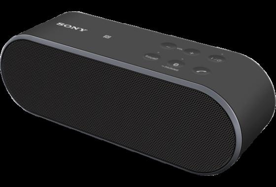 Sony SRS X2 Ansicht Oben - SmartTechNews
