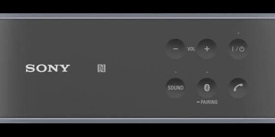 Sony SRS X2 Bedienelemente - SmartTechNews