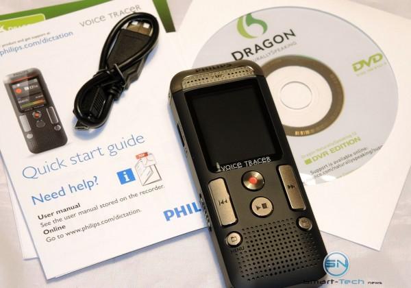 Unboxing - Philips DVT 2700