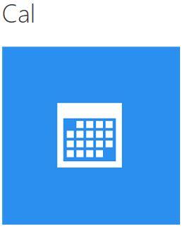 Cal – die bessere Kalender App