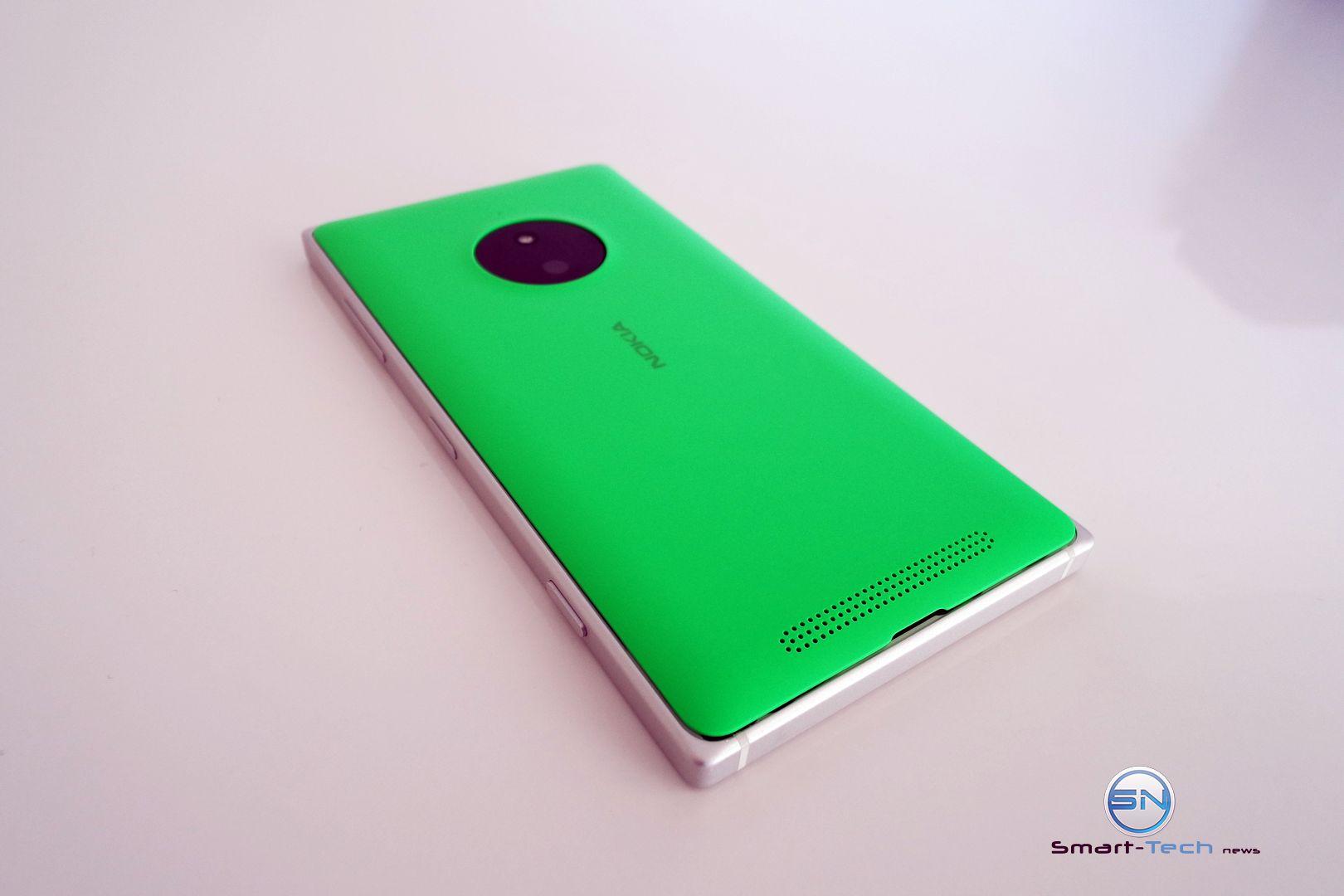 Kitz´n´Glamour 2015 mit dem Lumia 830