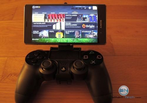 Start FIFA15 auf Sony Z3 mit PS4 Controler - SmartTechNews.JPG
