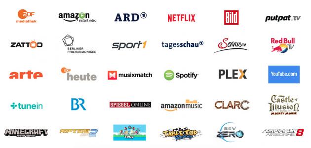 Angebot Streaming FireTV Amazon