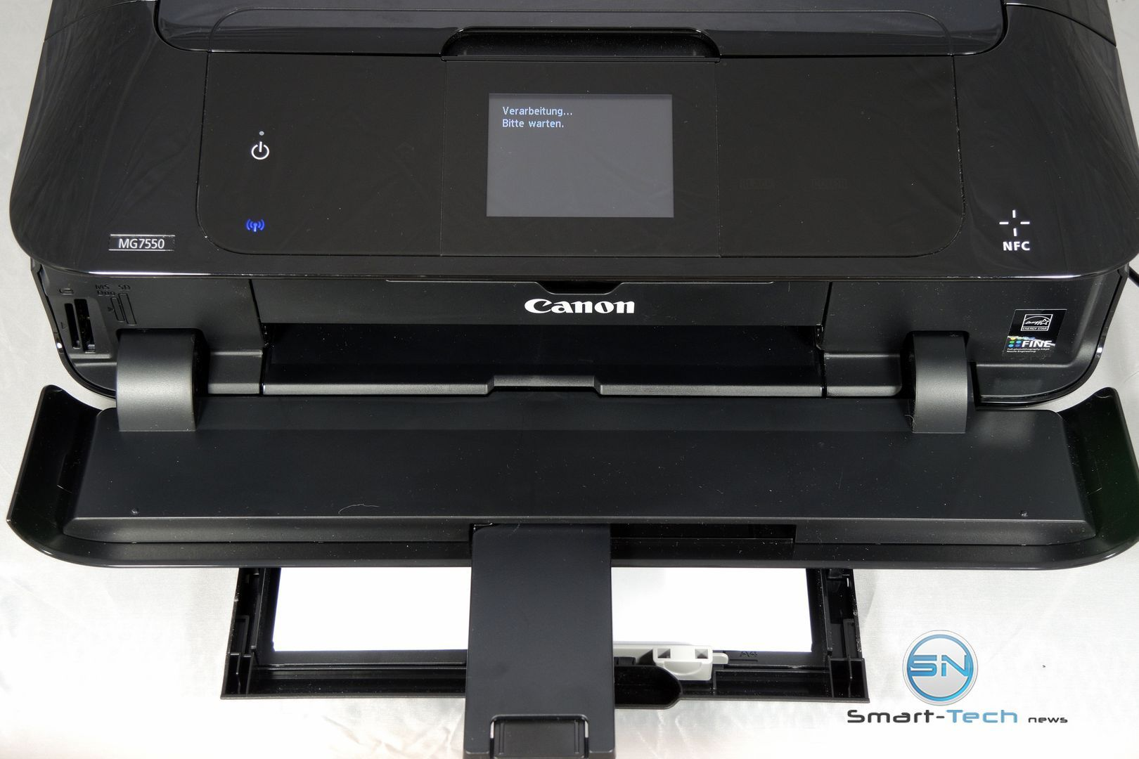 Canon Pixma MG7550 – Foto Office Drucker