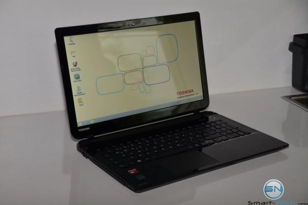 Toshiba Satelite L50D-B-12Z - Bildschirmproblem - SmartTechNews