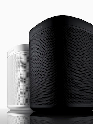 Sonos Play:1 Tone Limited Edition vorgestellt