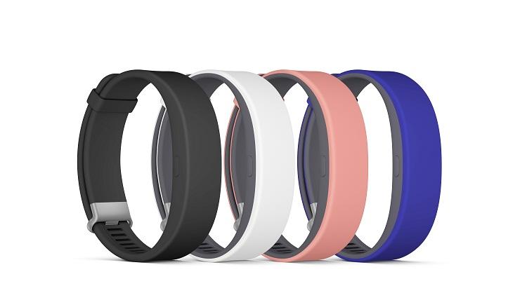 Sony präsentiert Smartband 2 – SWR12