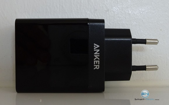 Anker 20W 2PortUSB Netzteil - SmartTechNews - Produktbilder 1
