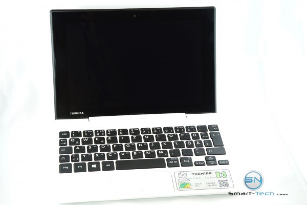 Toshiba Click Mini Convertable - SmartTechNews