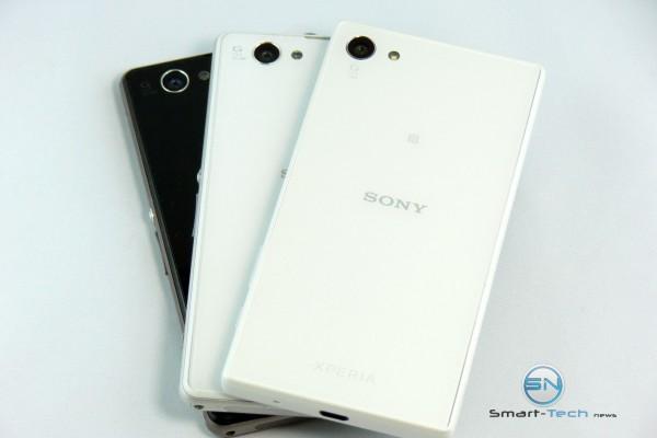 3 Compacte von Sony - SmartTechNews