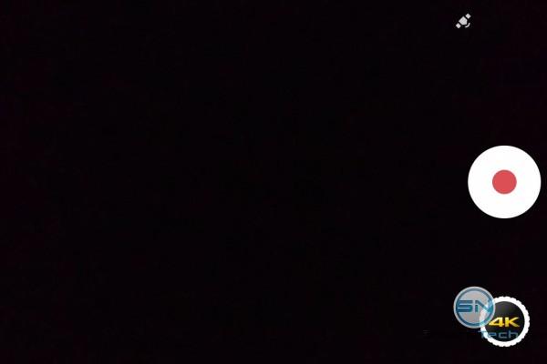 4K Movie Kameraansicht - Sony Xperia Z5 Compact - SmartTechNews