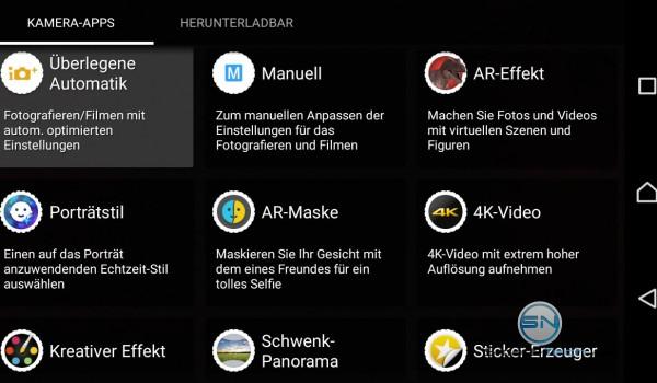 Kreativ Studio 1 - Sony Xperia Z5 Compact - SmartTechNews