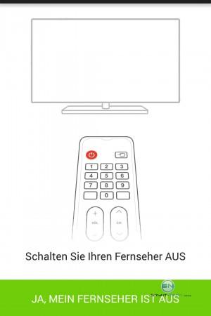 Peel Smart Remote - HTC One M9 - SmartTechNews 05