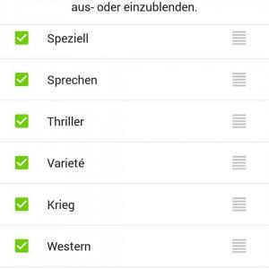 Peel Smart Remote - HTC One M9 - SmartTechNews 21