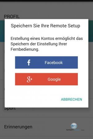 Peel Smart Remote - HTC One M9 - SmartTechNews 22