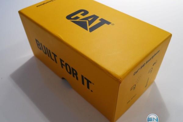 Cat S40 - SmartTechNews - Produktbilder 1
