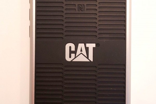 Cat S40 - SmartTechNews - Produktbilder 4