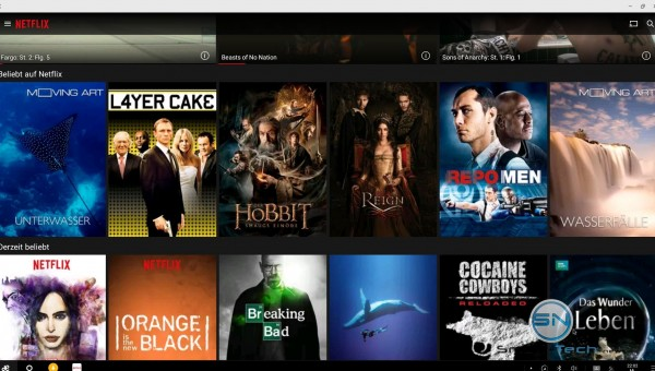 Netflix - Remix Mini first Android PC - SmartTechNews