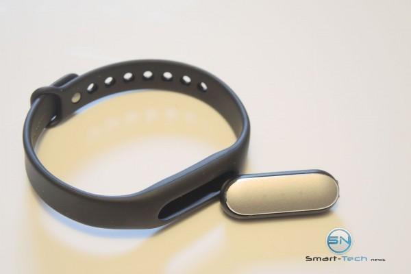 Basic Einheit - Xiaomi Mi Band 1S - SmartTechNews