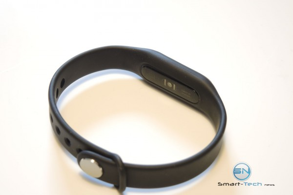 Pulsmesser - Xiaomi Mi Band 1S - SmartTechNews