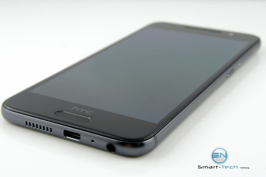 Anschlüsse - HTC One A9 - SmartTechNews