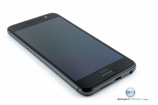 Display - HTC One A9 - SmartTechNews