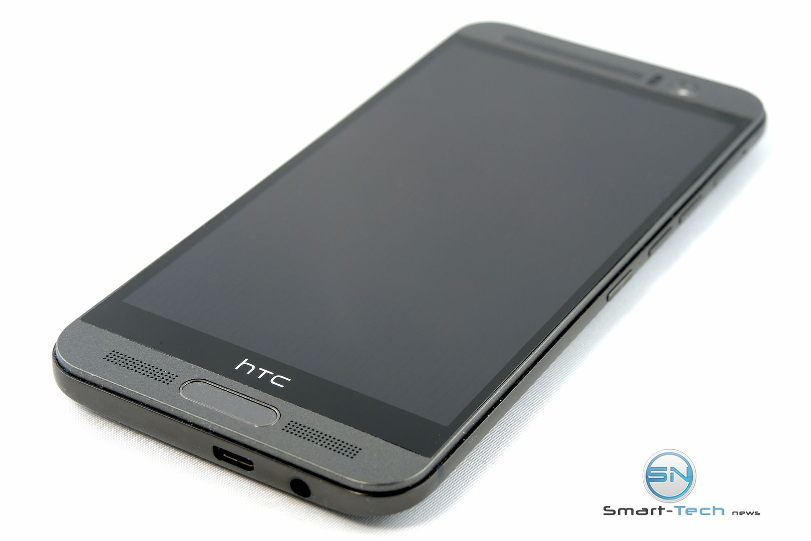 HTC One M9 Plus – HighEnd Phone so typisch HTC