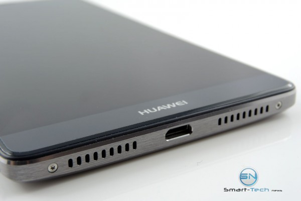 Lautsprecher MicroUSB - Huawei mate 8 - SmartTechNews