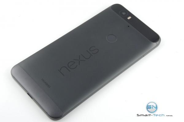 Rückseite - HUA Nexus 6P - SmartTechNews