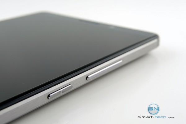 Volumen Power Button - Huawei mate 8 - SmartTechNews