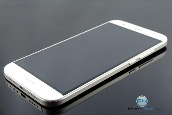 Display 2_5D FulHD Display Huawei GX8 - SmartTechNews