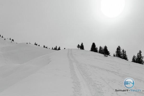 Winter Wonderland - Huawei GX8 - SmartTechNews