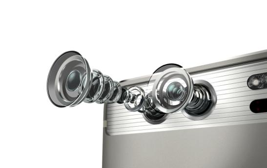 Huawei P9 Leica Dual Lens