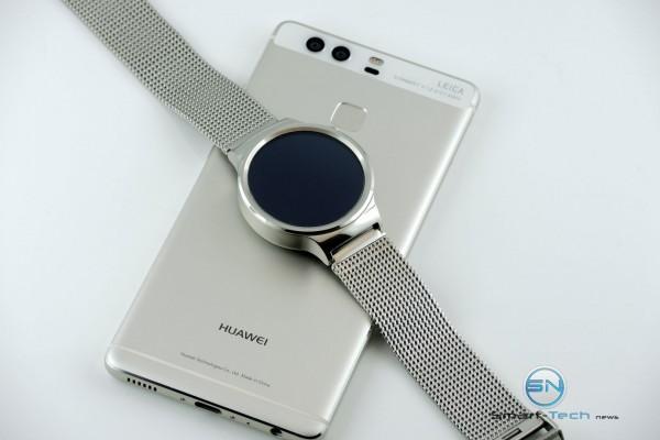 Huawei P9 - Watch - SmartTechNews
