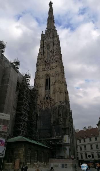 Wien - Stephansdom - Huawei P9 - SmartTechNews