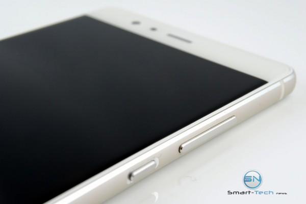 rechte Seite - Huawei P9 - SmartTechNews