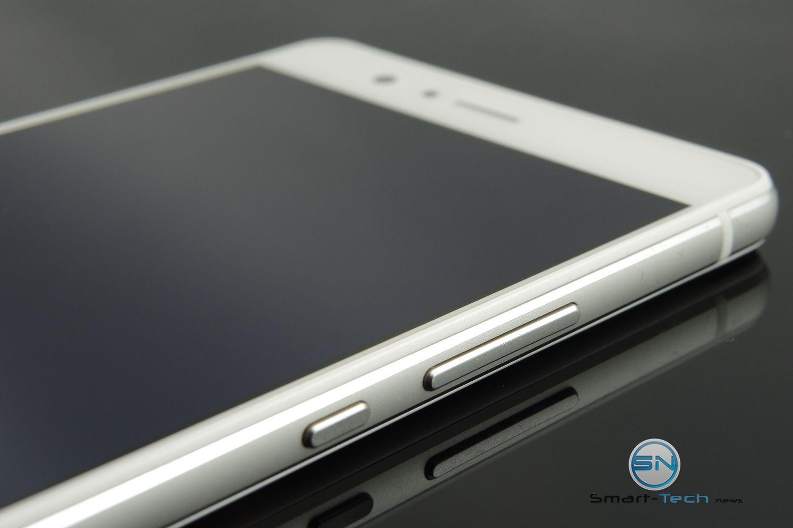 Huawei P9 Lite – das unscheinbare Kleine