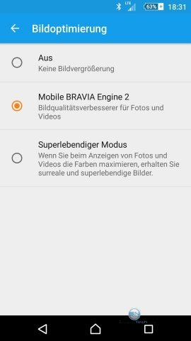 Sony Xperia M5 - SmartTechNews - Screenshots 16
