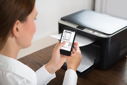 Mobiles Drucken leicht gemacht