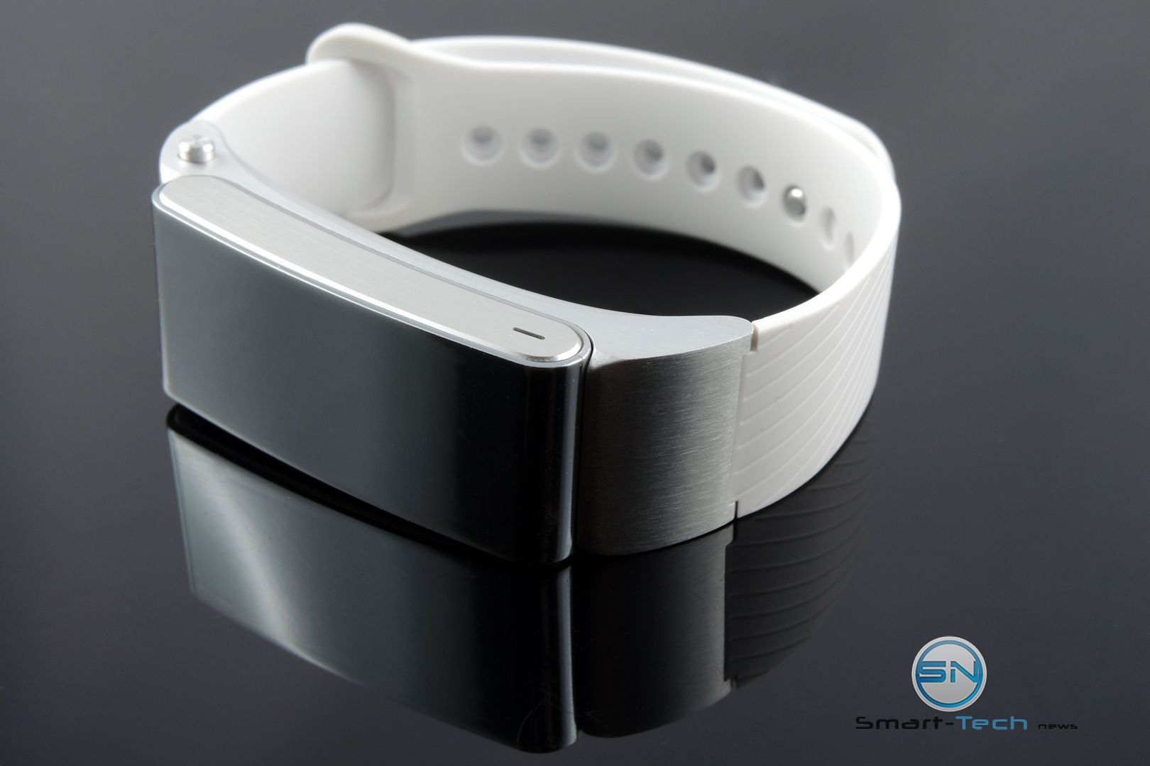 Huawei Talkband B2 – Der Headset Sporttracker am Handgelenk