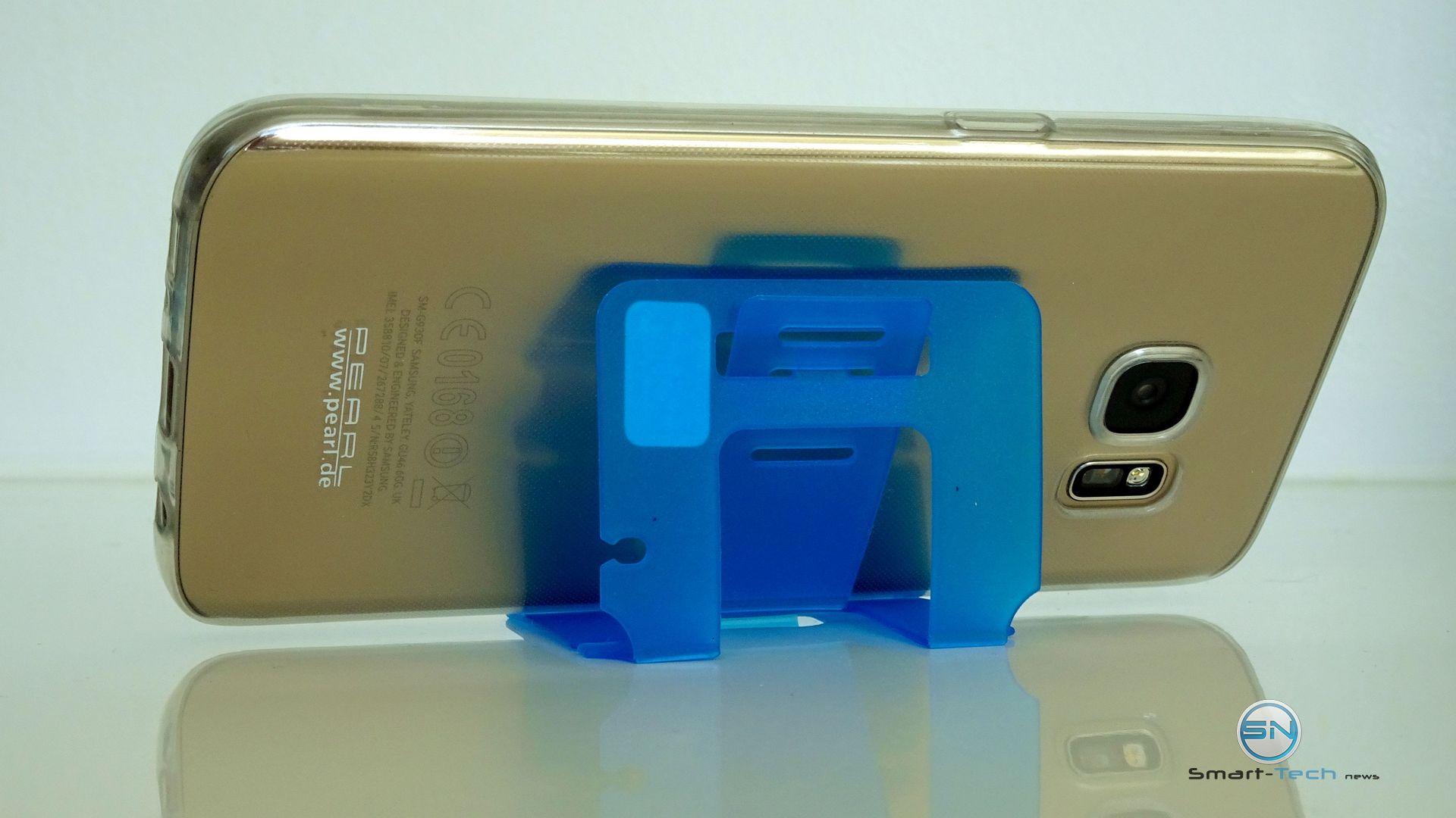 EasyMount X-Card – die Pocket-Handyhalterung
