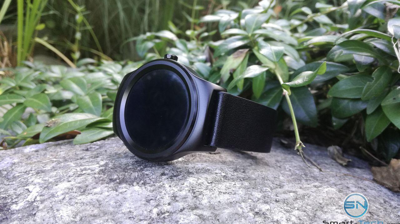 SMA-R Smartwatch von Gearbest im Quicktest