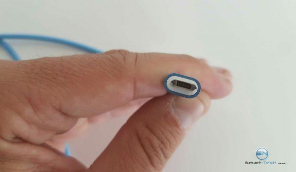 Callstel Lade-Datenkabel - SmartTechNews - microUSB