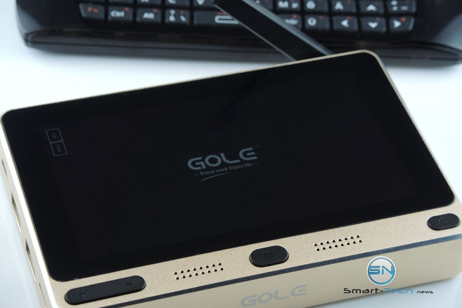 Gole1 der Windows 10 DualBoot Android PC
