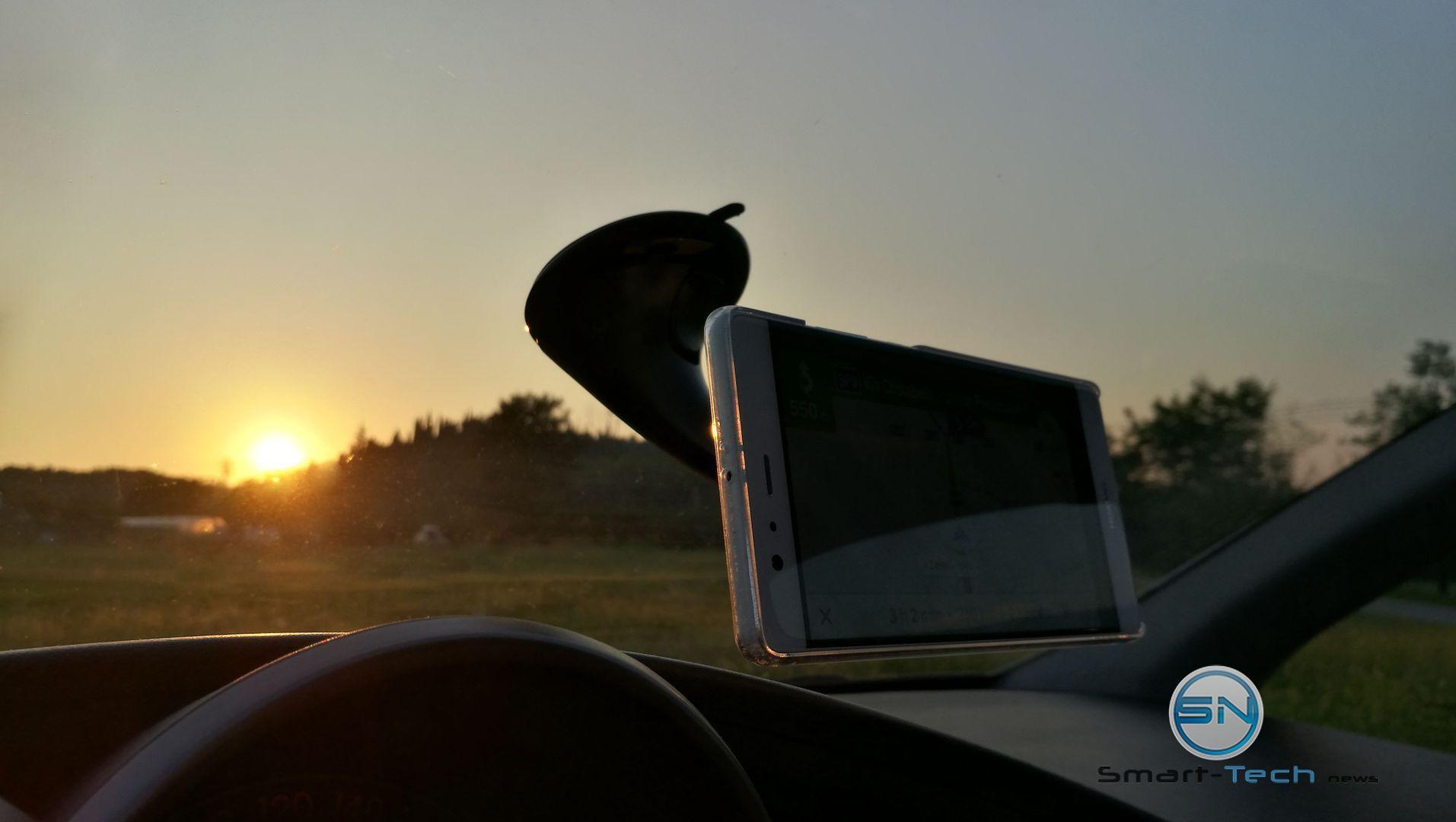 Magnetic Holder – Smartphone KFZ Halterung