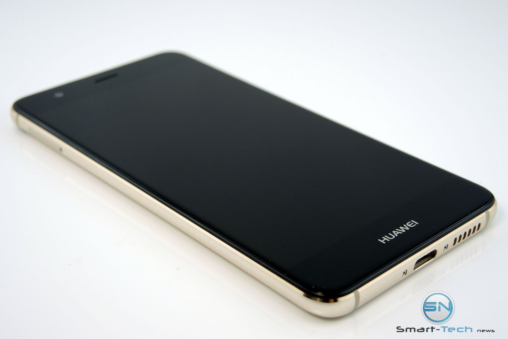 Huawei Nova – Design Linie mit WOW Effekt