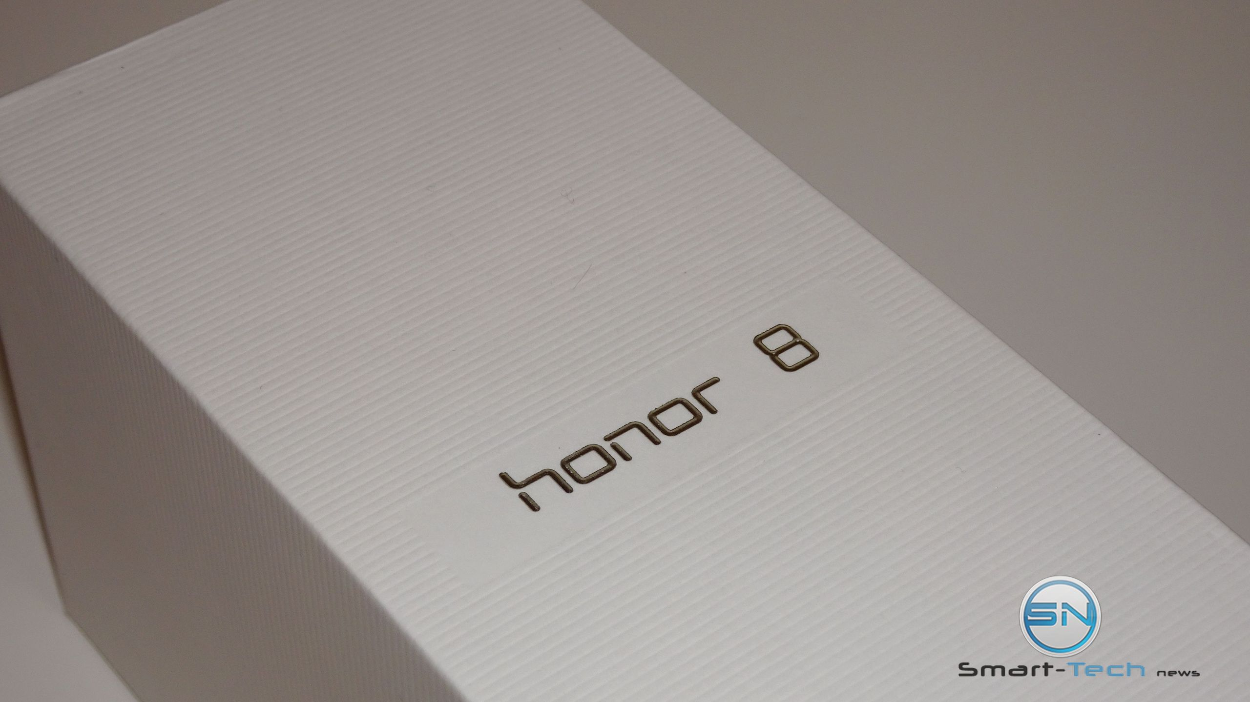 Honor 8 – der Flaggschiff Star 2016